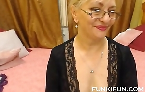 MOMMY IS ALWAYS WET AND HORNY -FUCK Will not hear of NOW