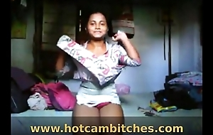 Treacherous Indian villiage girl close to saggy tits stripping hotcambitches.com