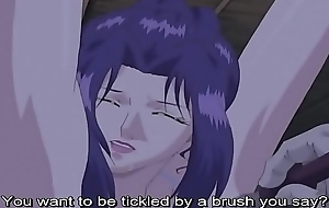 Well done Anime Milf Pussy Creampie