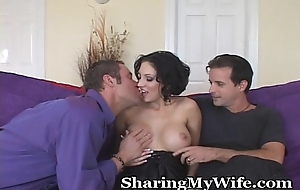 Spouse Coils Into A Sissy