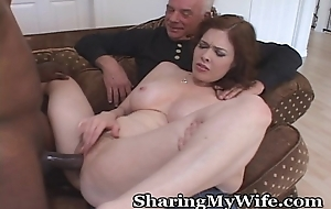 Winded By Her Hubby