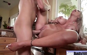 Hard Style Sex Tape With Big Jugss Hot Matriarch (Nina Elle) video-18