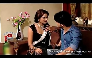 Hot Bhabhi Romance with Husband'_s Friend in bed - Latest Short Film 2017