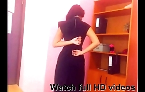 Hot Indian girl showing will not hear of pink nipples hotcambitches.com