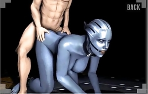 My Personal Asari - Adult Android Distraction - hentaimobilegames.blogspot.com