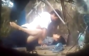 asian clip sex in forest