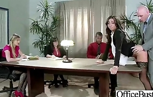 Sex Tape With Slut Busty Hot Office Nasty Unsubtle (stephani moretti) video-14