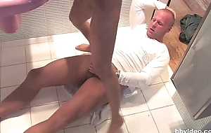 Bbvideo.com German cutie gives deep throat