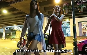 You In Thailand in 2017? (Thai Girls &amp_ Hookers)