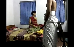 Cute Bengali Mishti Explicit Fucked by Lungi Wearing Husband in Various Positions