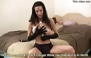 Skinny MILF Want You To Fuck Her Big Phony Confidential - JOI