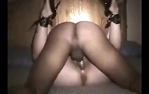 Slut Slave Shared to Master'_s Friend for Hard Fucking andnAnal