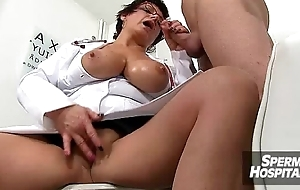 Cindy Dollar and big cocks double-penetration lovemaking