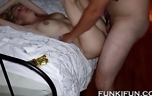 Real cuckold sharing my wife